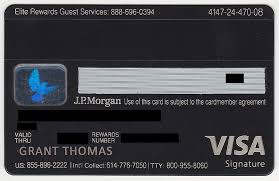 Chase Visa Business Credit Card Unboxing The New Jpmorgan Chase Ritz Carlton Visa Infinite Credit