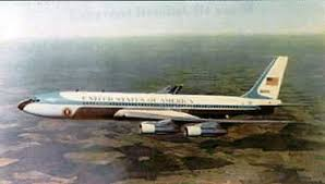 jfk airforce one two