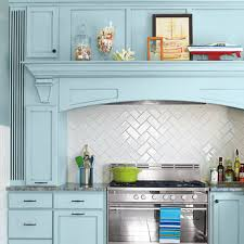 backsplashes kitchen backsplash tile edge cabinet color change
