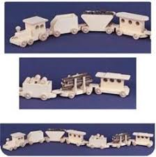 Woodworking Plans Toy Train by 63