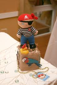 Pirate Decorations Homemade 23 Best Cake Design For Pirate Baby Shower Images On Pinterest
