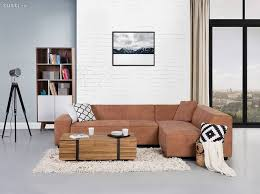 echtleder sofa uncategorized sofa vintage braun ecksofa ledersofa echtleder