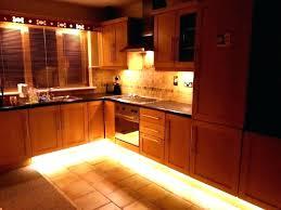 kitchen counter lighting ideas cabinet lighting ideas best led cabinet lighting kitchen