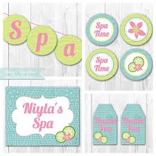 392 best spa party images on pinterest spa party spas and