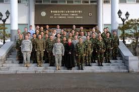 united nations command wikipedia