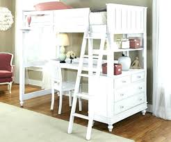Top Bunk Bed With Desk Underneath Bed With Desk Wonderful Loft Bed With Desk Loft Bed Bunk