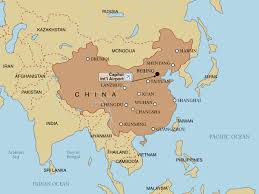 map of china and cities china map continent view maps of china with cities