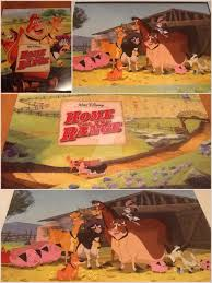 Home On The Range by Disney U0027s Home On The Range Lithograph By Ko Jak On Deviantart