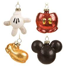 christmas ornament sets your wdw store disney christmas ornament set best of mickey