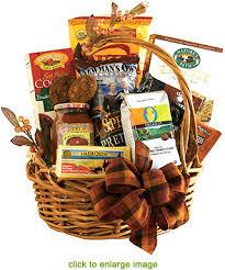 organic gift baskets organic gourmet gift basket