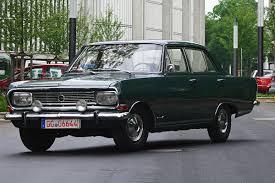opel rekord 1965 opel rekord b fahrt in herbergers auto bilder autobild de
