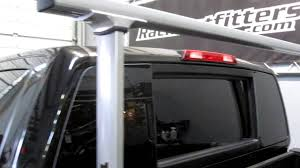 nissan frontier king cab roof rack 2013 nissan titan with thule 500 xsporter pro adjustable truck