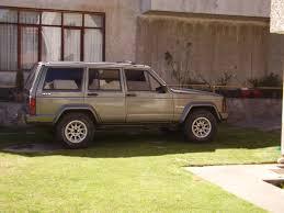 1989 jeep wagoneer 1989 jeep cherokee information and photos momentcar