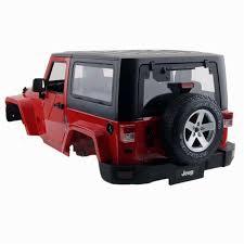 jeep yj rock crawler rc rock crawler 1 10 jeep wrangler rubicon car shell for axial