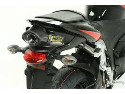 honda cbr 600 2012 silencieux indy race aluminium dark approuvé honda cbr 600 rr 2009