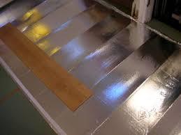 underlayment for laminate flooring concrete underlayment