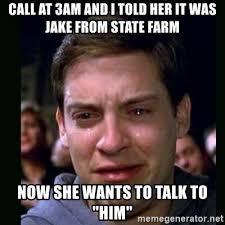 Jake State Farm Meme - jake state farm meme lekton info