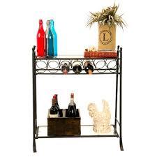 lattimore 20 bottle floor wine rack u0026 reviews joss u0026 main