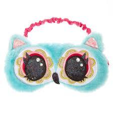 sleeping accessories sleeping masks claire u0027s