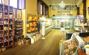 wisconsin cheese gifts milwaukee gifts souvenirs what to buy travel leisure