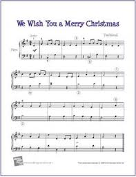 deck the hall sheet music decking and hall