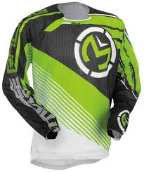 jersey motocross moose racing sahara jersey motocross jerseys black green moose
