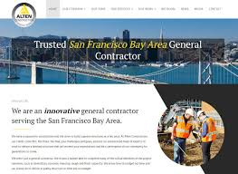general contractor san francisco bay california