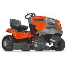 husqvarna ytz18542 18 5 hp automatic 42 in riding lawn mower