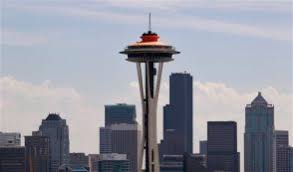 of space needle designer shares details of how it came to be