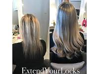 hair extensions swansea extension hairdresser in swansea hair extensions wig services