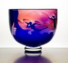 Kosta Boda Atoll Vase Kosta Boda Always Loved This Kosta Boda Glass Pinterest