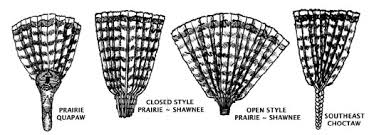 how to make turkey feathers nativetech american featherwork turkey fans of the
