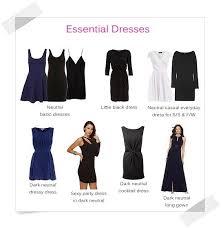 chic clothing wardrobe essentials checklist for women list of essential closet