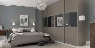 Fitted Wardrobes UK  Fitted Wardrobe Doors Spaceslide - Fitted bedroom furniture