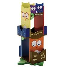 Kids Bookshelves by Choosing The Best Bookshelves For Your Kids Overstock Com