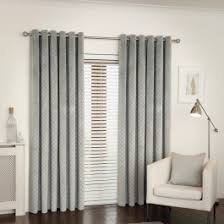 Gray Velvet Curtains Ready Made Curtains U0026 Voiles Home Focus At Hickeys