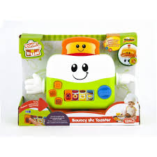 Fun Toaster Buy Bouncy Mr Toaster At Www Tjhughes Co Uk Bouncy Mr Toaster At