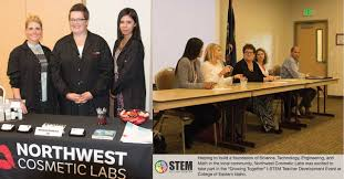 cosmetic science schools northwest cosmetic labs what s happening