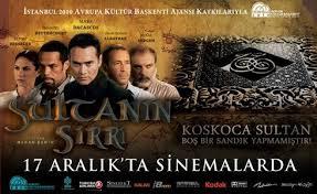 Sultanın Sırrı İzle Sultanın Sırrı Filmi İzle