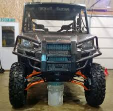 s3 power sports polaris ranger xp 900 5