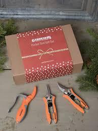gardening gift basket gardener u0027s supply