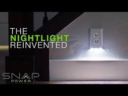 lights that don t need to be plugged in snappower guide lights offer instant light in dark hallways