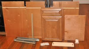 Kitchen Cabinet Components Build Diy Solid Wood Kitchen Cabinets From Ipc Society Hill Line