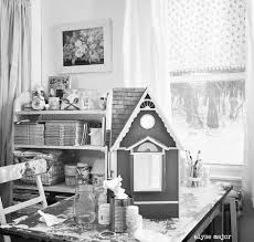 Elyse Home Design Inc Tinkered Treasures The Tinkered Dollhouse