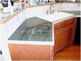 Tiled Kitchen Island by Kitchen Tile Kitchen Countertop Tile Countertops 17 Tile Kitchen