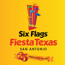 Six Flags Newsletter Six Flags Fiesta Texas Home Facebook
