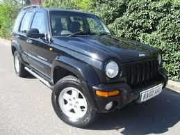 jeep liberty black jeep cherokee 2 5 crd limited edtion black 2wd u0026 4wd tow bar grand