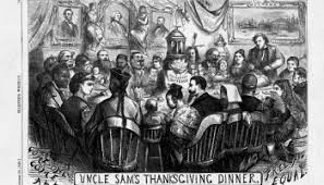 remembering sam s thanksgiving by nast 1869