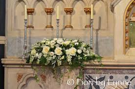 Wedding Flowers Church Wedding Flowers Altar Church Flowers For Wedding