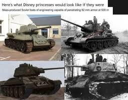 Tank Meme - t 34 tank tumblr